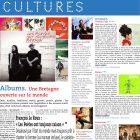 LE TÉLÉGRAMME  pages cultures 10 juin 2013