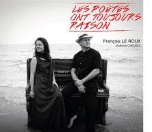 Pour acheter l'album  «LES POÈTES ONT TOUJOURS RAISON» cliquez sur l'image