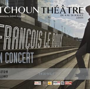 LES POÈTES ONT TOUJOURS RAISON – Bande annonce concert – PITTCHOUN THEÂTRE – FESTIVAL AVIGNON 2015
