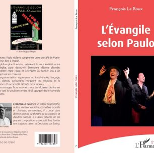 LIVRE L'EVANGILE SELON PAULO