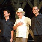 Présentation François LE ROUX Trio